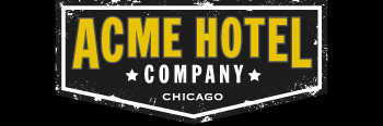 CIMMfest 7 – 2015 – Acme Hotel Company– Partner – The Chicago International Movies & Music Festival