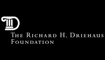 CIMMfest 7 – 2015 – Richard H. Driehaus Foundation – Community Partner– Gold Sponsors – The Chicago International Movies & Music Festival
