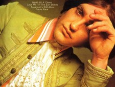 Dave Davies: Kinkdom Come, presented in conjunction with MusicFilmWeb