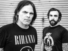CIMMfest Welcomes: Local H / Fig Dish