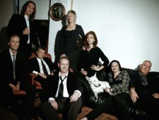 Revenge of the Mekons, Presented in conjunction with Lake FX Summit + Expo