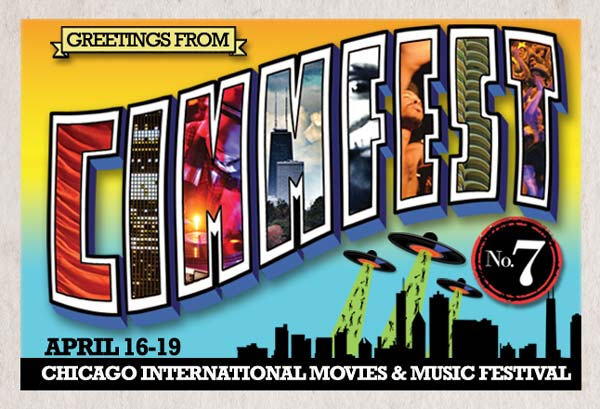 CIMMfest 7 – 2015 – Greetings From CIMMfest – The Chicago International Movies & Music Festival