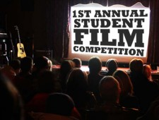 CIMMfest Student Film Competition presents: Breaking Through. Best Shorts by the Next Generation.