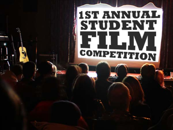 CIMMfest 8 - 2016 - Student Film Competition presents: Breaking Through. Best Shorts by the Next Generation. - The Chicago International Movies & Music Festival