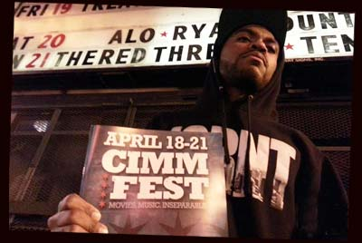CIMMfest 8 - 2016 - Submit Your Film, Today via FilmFreeway! - The Chicago International Movies & Music Festival
