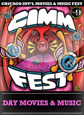CIMMfest - The Chicago International Movies and Music Festival