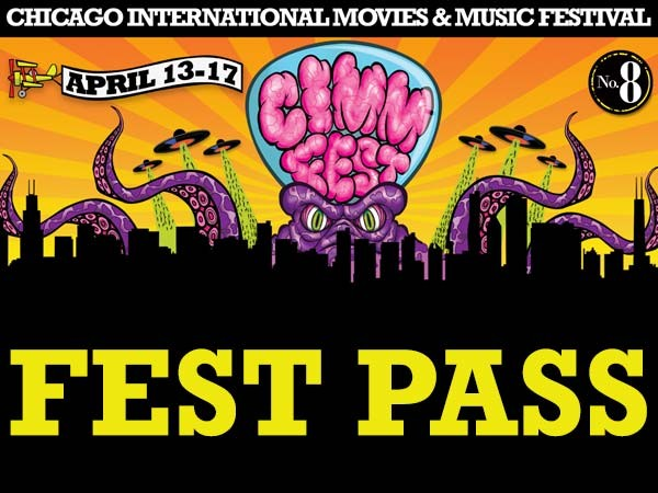 CIMMfest 8 - 2016 - The Chicago International Movies & Music Festival - CIMMcon – Film, Music & Tech Industry Conference
