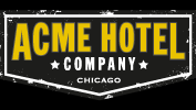 Acme Hotel Company - CIMMfest 8 - 2016 - The Chicago International Movies & Music Festival