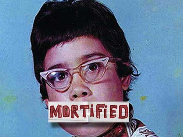 Mortified - CIMMfest 8 - 2016 - The Chicago International Movies & Music Festival