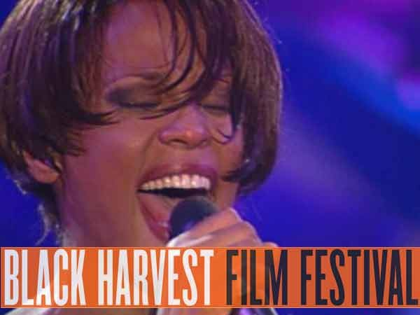 """CIMMfest co-presents: Whitney """"Can I be Me"""" at the Black Harvest Film Festival"""