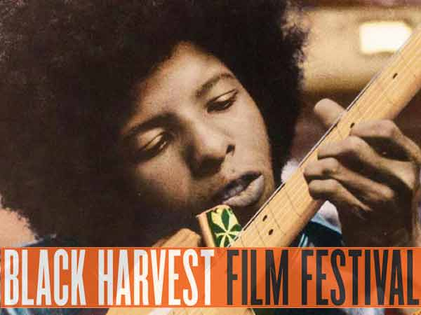 CIMMfest co-presents: On the Sly: In Search of the Family Stone; at the Black Harvest Film Festival