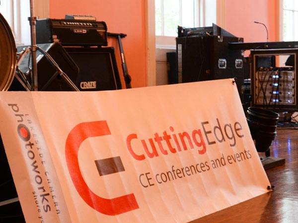 Join CIMMfest @ Cutting Edge NOLA Aug 23-26